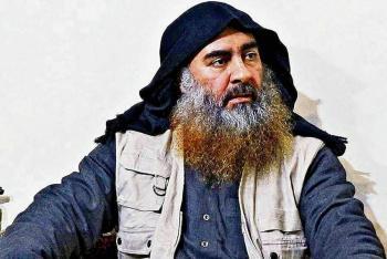 Estado Islámico confirma muerte de líder y nombra sucesor