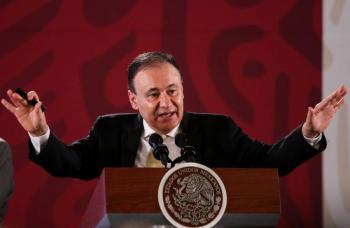 Durazo comparece ante diputados por operativo en Culiacán