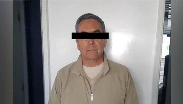 El ex gobernador interino de Coahuila, Jorge Torres, se declara inocente en Texas
