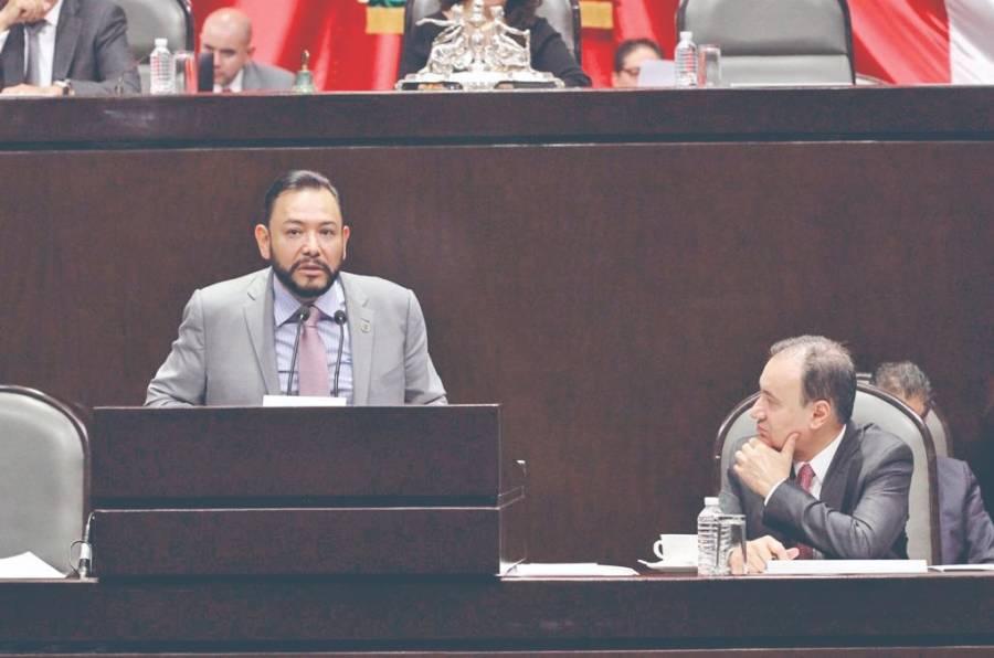 Llama Serrano a acompañar las acciones del Gobierno