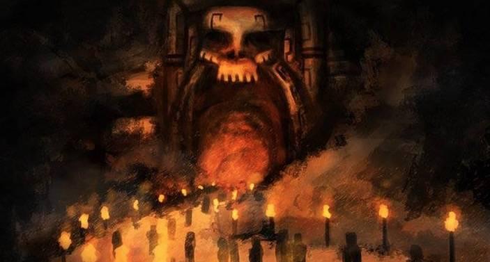 Mictlán, el fascinante inframundo de los mexicas