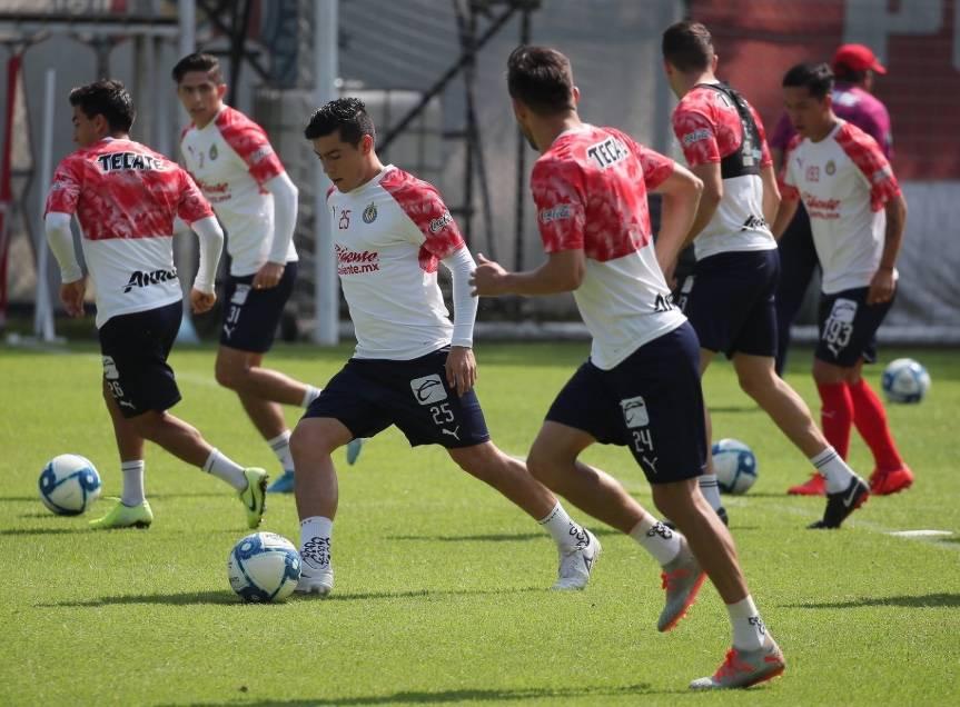 Chivas no jugará amistoso contra el Sevilla en EU