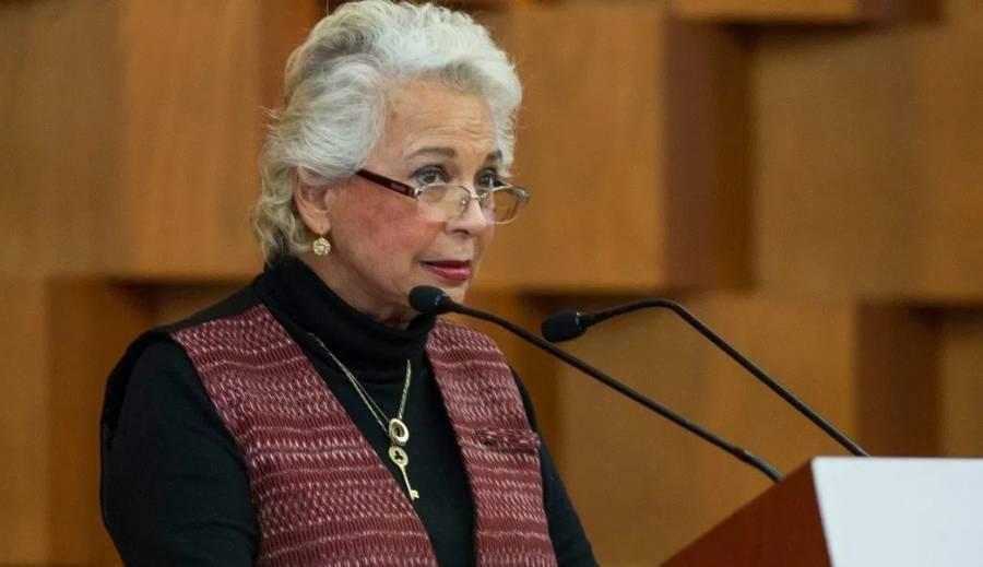 Señala la Secretaria de Gobernación que su postura sobre Baja California ha sido muy clara