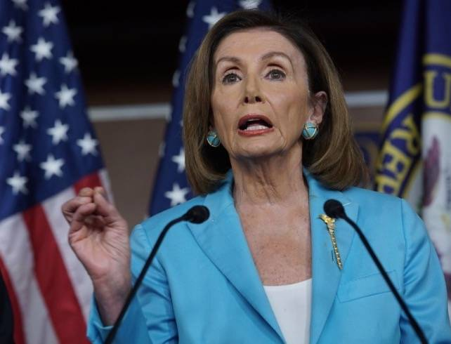 Avanza ratificación del T-Mec, afirma Pelosi