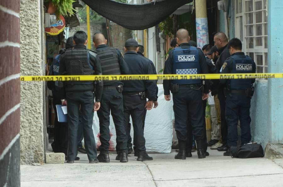 Investiga PGJ balacera contra familia en Iztapalapa