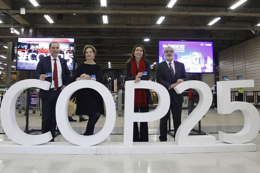 Conferencia de la ONU sobre el Cambio Climático se hará en Madrid