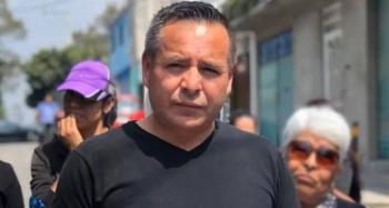 Lamentan la muerte de Francisco Tenorio, presidente municipal de Valle de Chalco