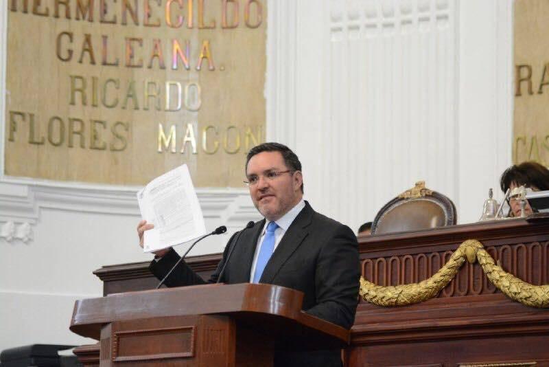 Urgen a García Harfuch atender denuncias de extorsión a negocios en Roma-Condesa