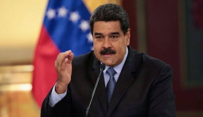 Venezuela responde y expulsa a diplomáticos de El Salvador