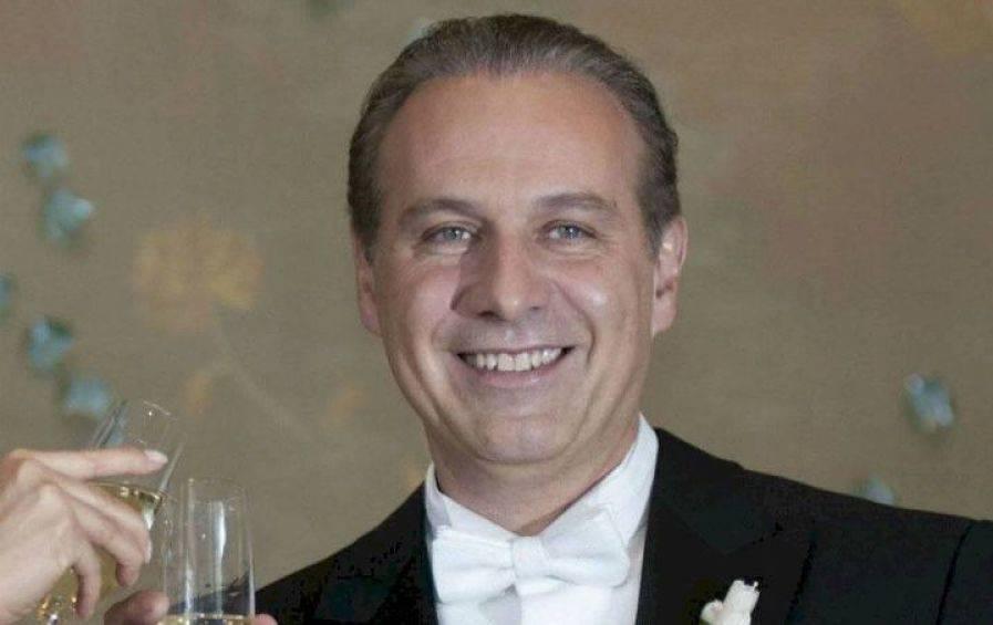 Empresario que denunció a Juan Collado es detenido en Querétaro