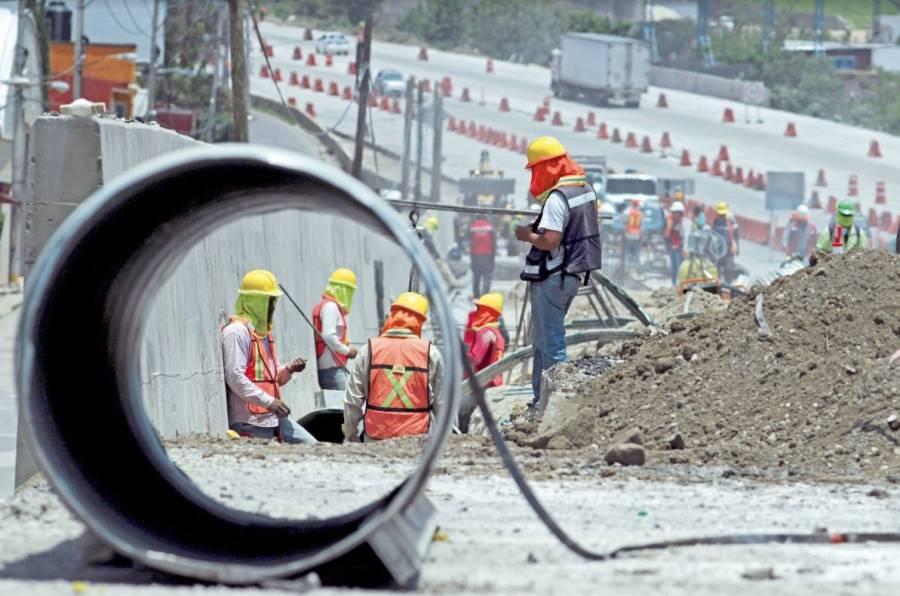 SCT inicia licitaciones de obras por 11 mil mdp