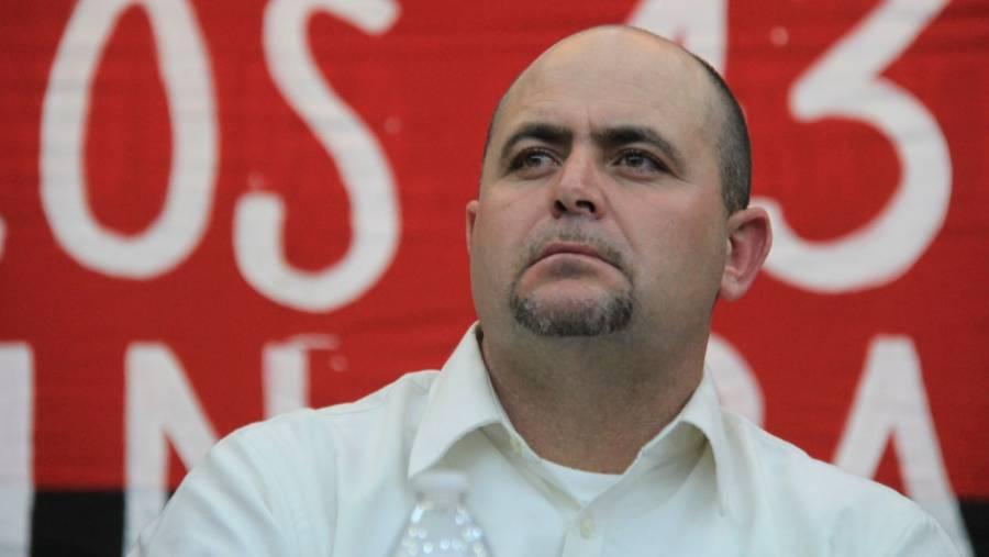 Julián LeBarón, activista desde hace 10 años