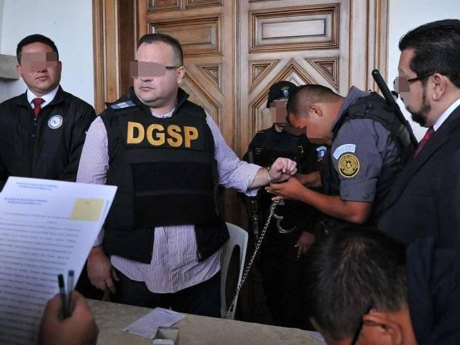 Tribunal Federal otorga amparo al ex gobernador de Veracruz, Javier Duarte