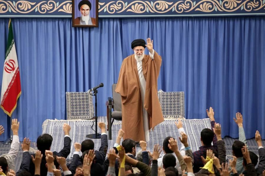 Irán cierra las puertas a negociar con Donald Trump