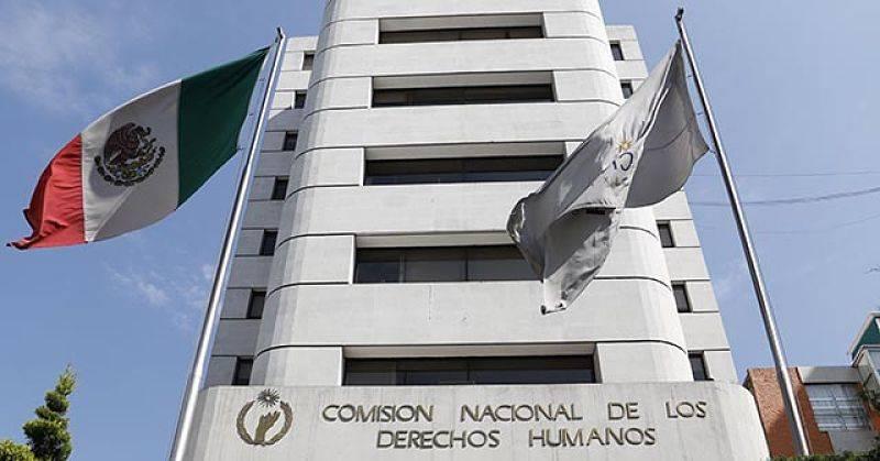 Pide Coparmex al Senado nueva terna para elegir titular de la CNDH