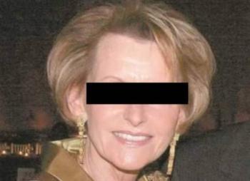 Juez vincula a proceso a madre de Emilio Lozoya