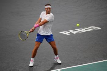 Nadal confirmado para el Abierto Mexicano de Tenis