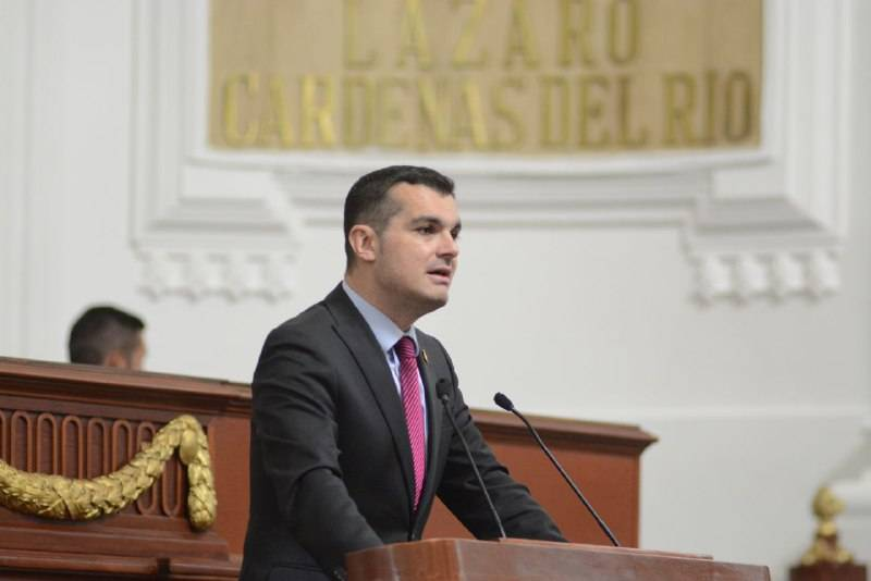 Llama Congreso CDMX a Cámara de Diputados a garantizar en 2020 Fondo de Capitalidad