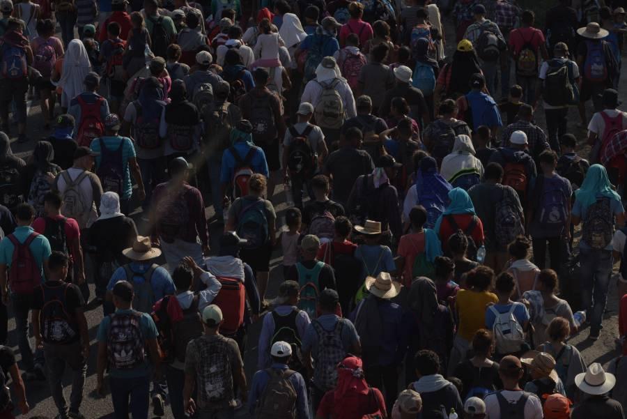 La 11 edición de la Caravana del Migrante, el próximo 17 de diciembre