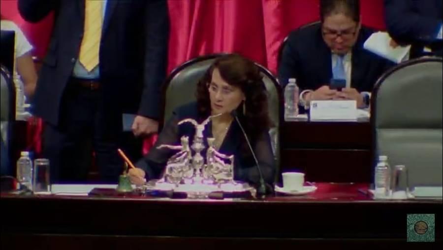 Enfrentamiento en Cámara de Diputados por la agresión a la familia LeBarón