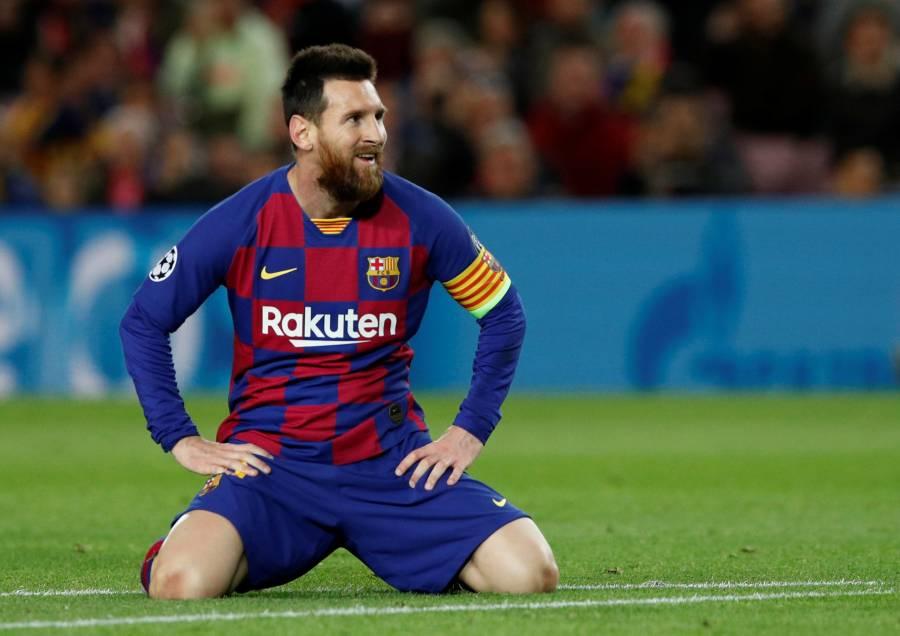 Barcelona no puede con el Slavia Praga y empata sin goles en la Champions