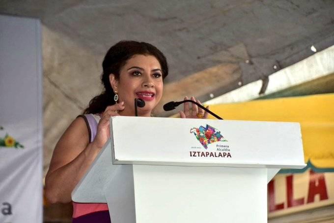 Iztapalapa pide 158.3 mdp más que en 2019