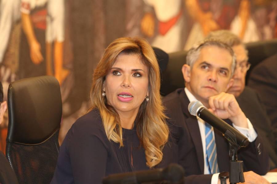 Repudia Claudia Pavlovich ataque a familia LeBarón