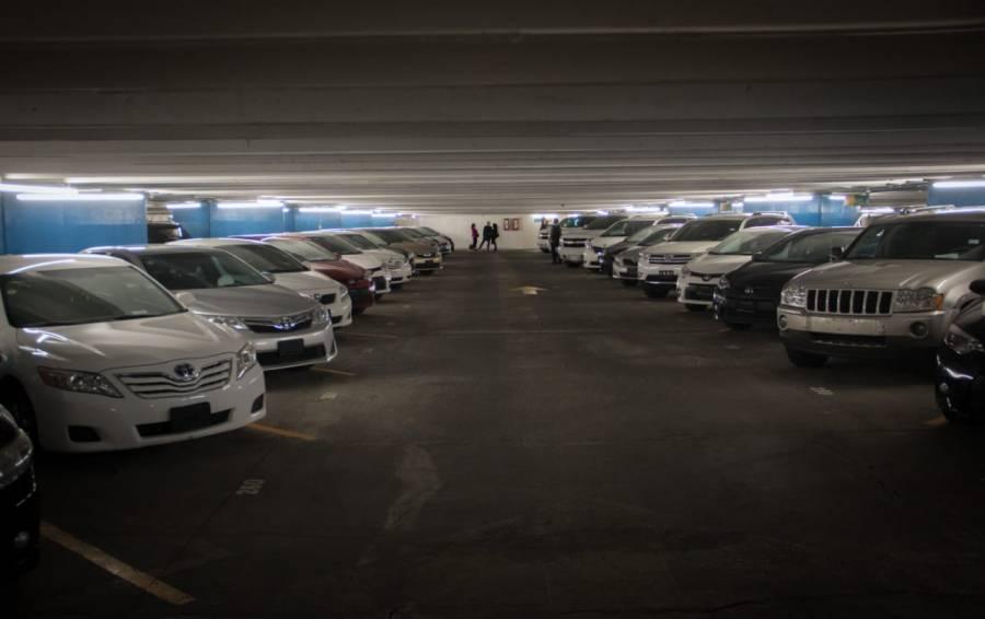 ¿Alguna vez perdiste tu auto en el estacionamiento? Esta información te interesa