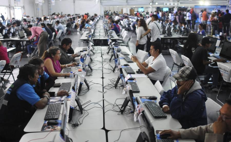 Gastan millennials casi 3 mil pesos en línea por ticket