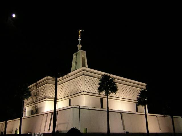 ¿Cómo llegan los mormones a México?