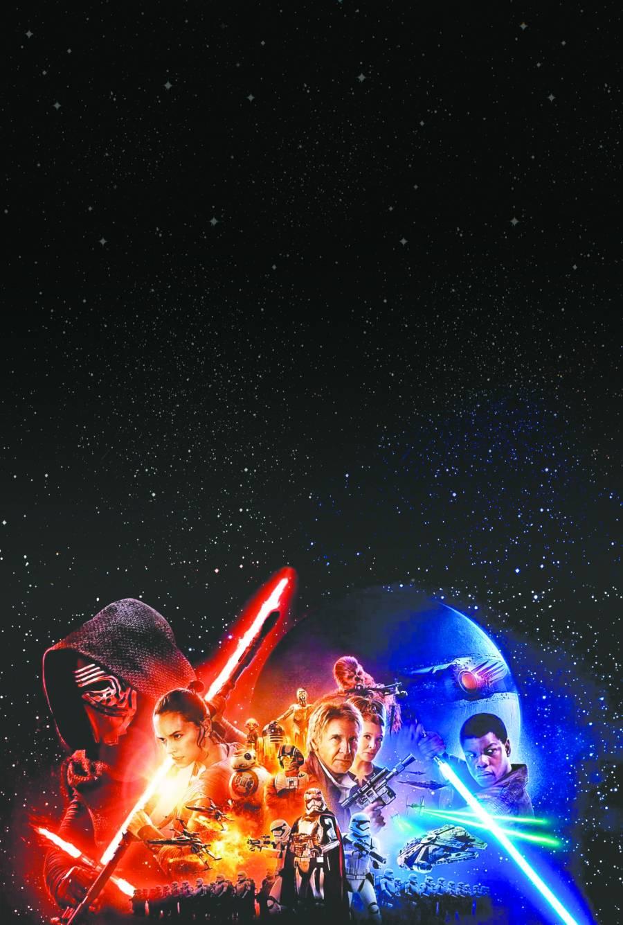 Disney pone freno a producción de películas de Star Wars