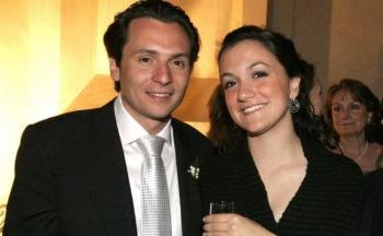 Niegan amparo a hermana de Emilio Lozoya contra orden de aprehensión