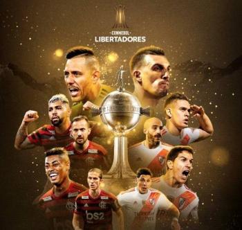 Asunción o Montevideo serían las sedes para la final de la Libertadores