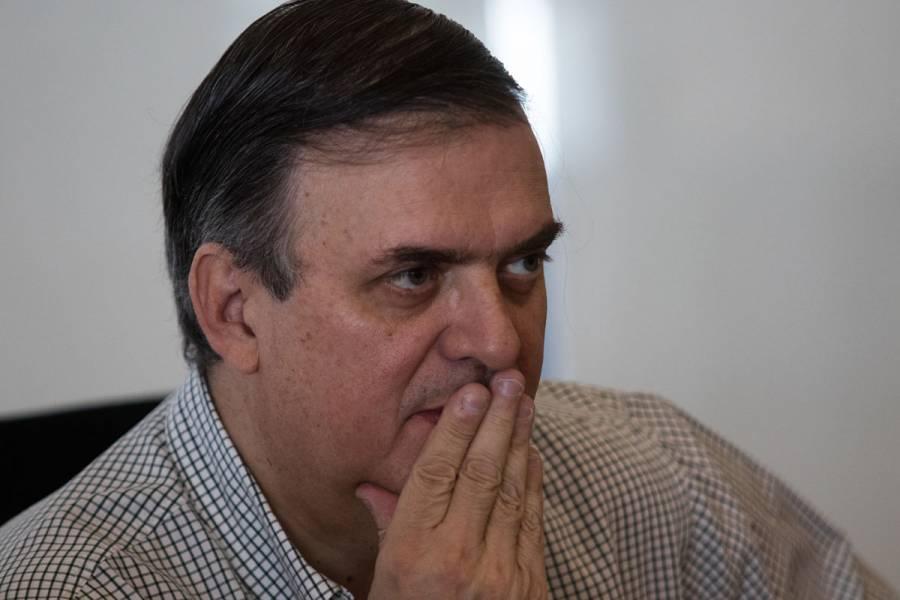 Reporta Ebrard un mexicano grave y otro herido por ataque en Jordania