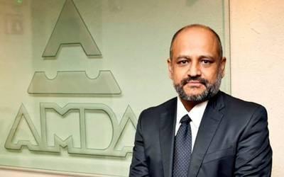 Enfrenta sector automotriz crisis profunda: AMDA