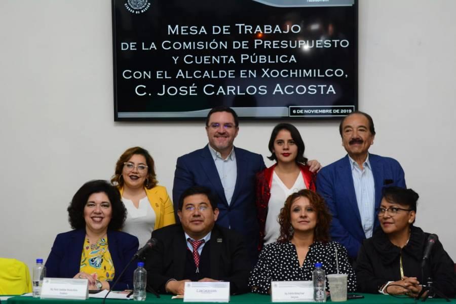 La innovación, esencial para potenciar los atractivos de Xochimilco