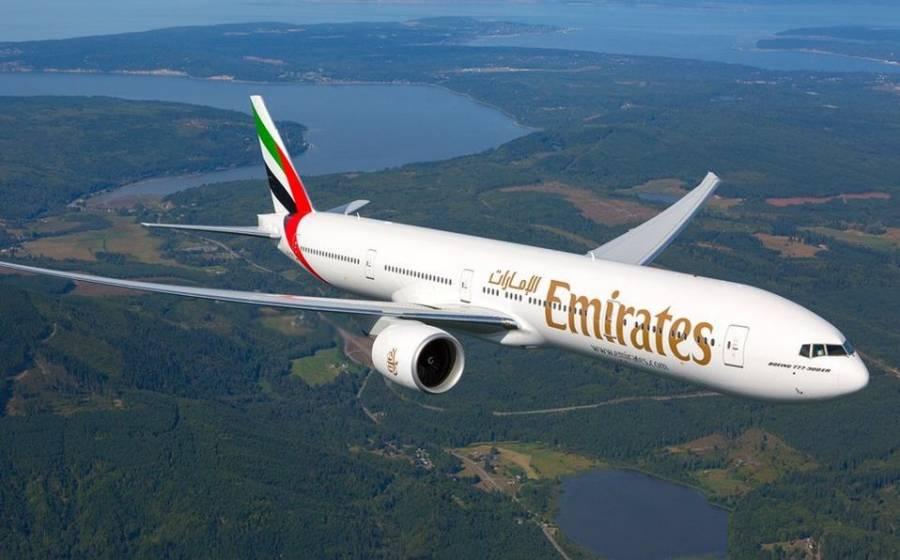Otorgan permiso a la línea aérea Emirates para operar vuelo México-Dubái