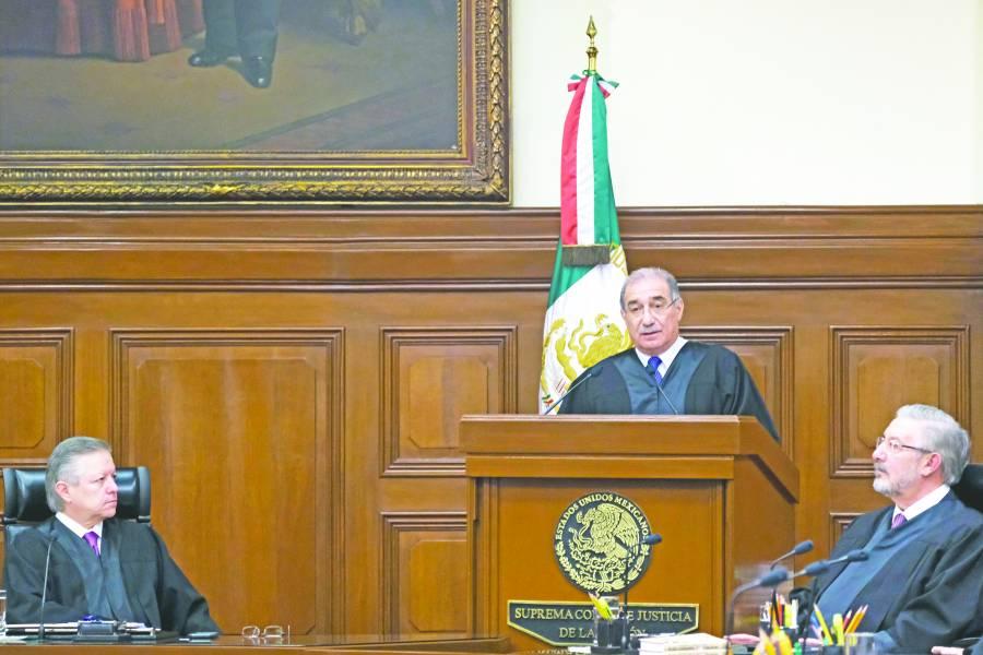 Suprema Corte rechaza recurso contra reforma a las guarderías