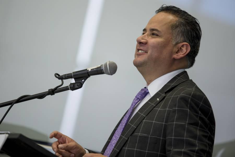 Confirman que UIF investiga a Gerardo Ruiz Esparza