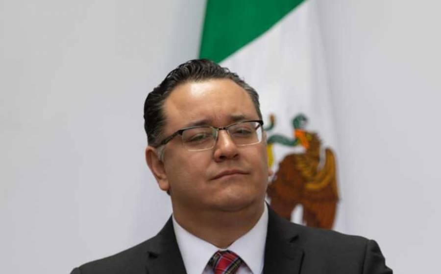 Dispuesto a atender denuncias sobre corrupción, dice coordinador de superdelegados