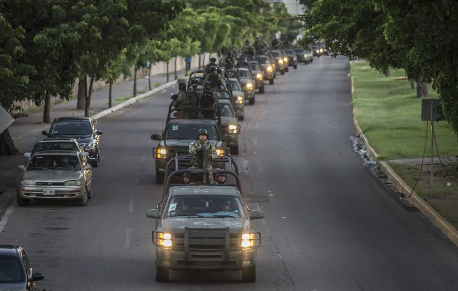 ...Y Durazo declara que no había condiciones para operativo en Culiacán
