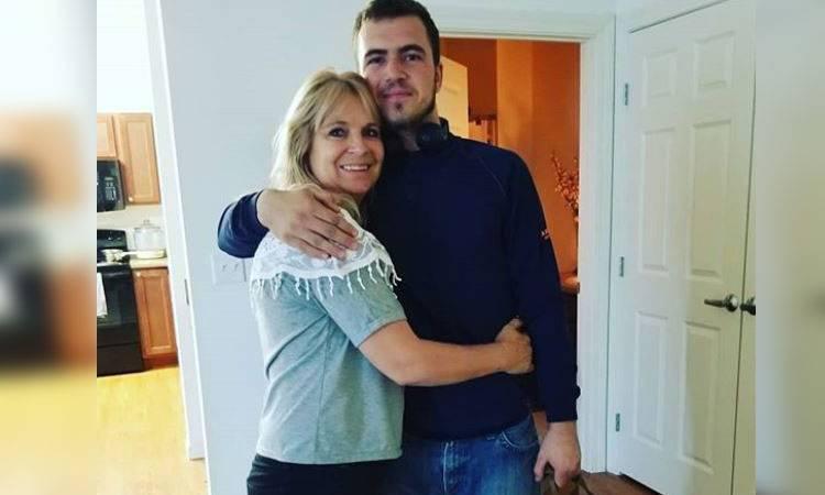 Hijo LeBarón dedica una triste carta a su madre, víctima del ataque