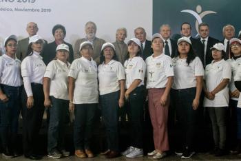 Van por ayudar a 3 millones de mexicanos con Programa Paisano
