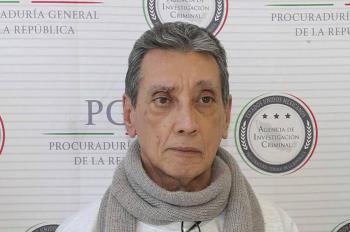 Niegan prisión domiciliaria a Mario Villanueva