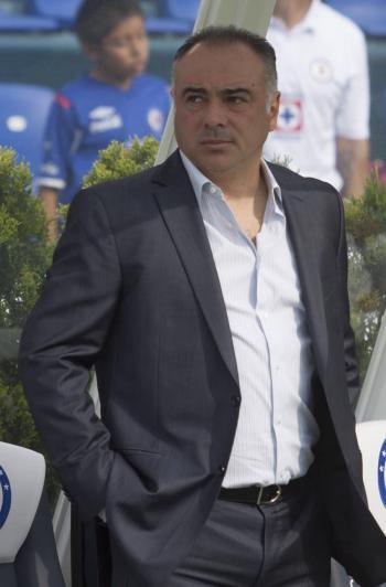 Guillermo Vázquez dejará al Necaxa al término del Apertura 2019