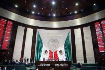 Aprueban diputados reforma para fortalecer a la UIF