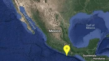 Sismo de magnitud 5.1 remece Oaxaca