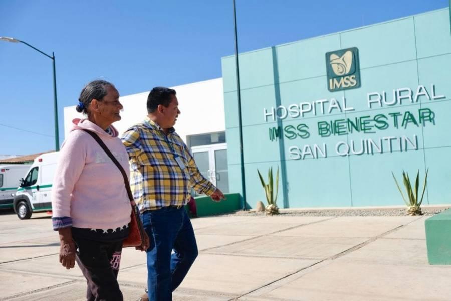 Jornadas Quirúrgicas Bienestar benefician a más de 66 mil personas en 23 años
