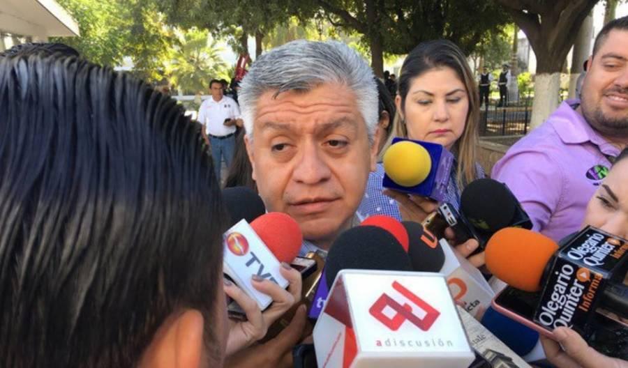 Desmienten participación de policía asesinado en operativo de Culiacán