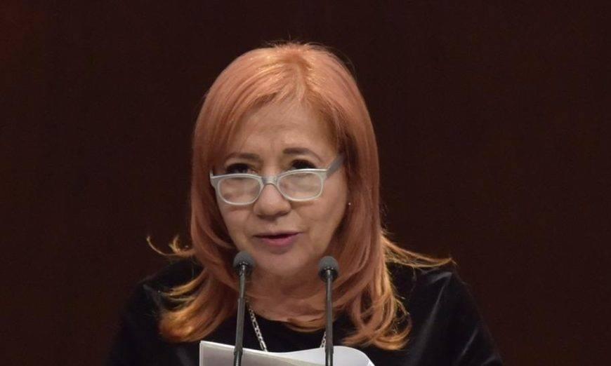 Activista, luchadora social, la nueva presidente de la CNDH, María del Rosario Piedra Ibarra